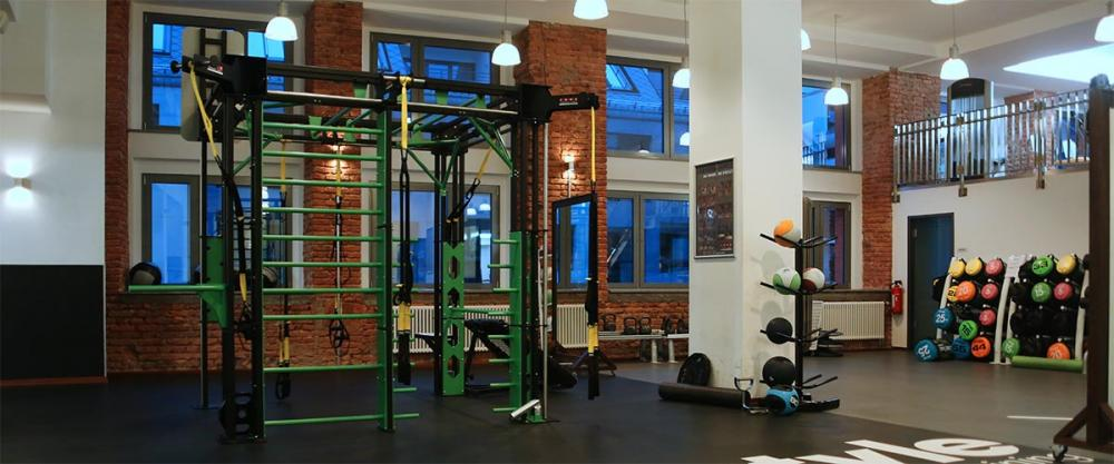 Fitness First Schwabing | Athletic-Minded Traveler