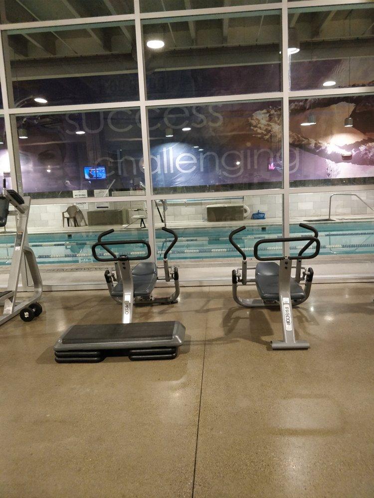 La Fitness Bakery Square Athletic Minded Traveler